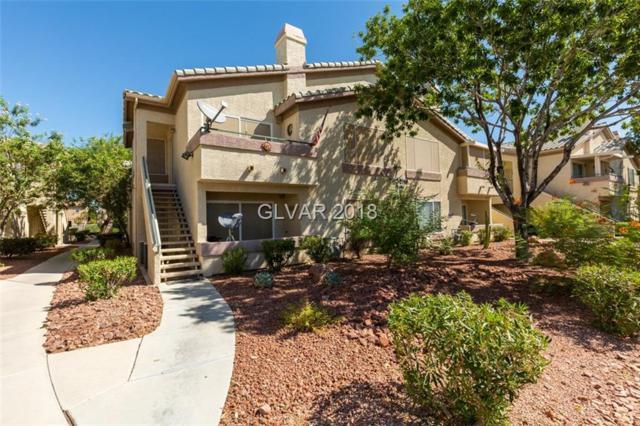 5710 Tropicana #1110, Las Vegas, NV 89122 (MLS #2030161) :: The Snyder Group at Keller Williams Realty Las Vegas