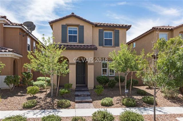 3057 Camino Rico, Henderson, NV 89044 (MLS #2030353) :: The Machat Group | Five Doors Real Estate