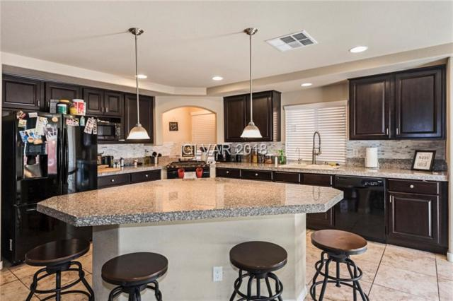 6753 Flamenco, Las Vegas, NV 89139 (MLS #2030415) :: The Machat Group | Five Doors Real Estate
