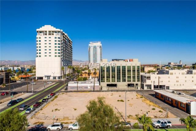 824 6th, Las Vegas, NV 89101 (MLS #2031289) :: Trish Nash Team