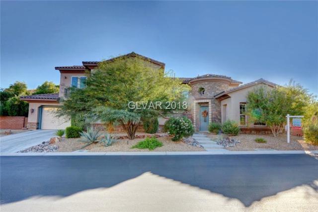 9985 Peak Lookout, Las Vegas, NV 89178 (MLS #2031304) :: Vestuto Realty Group