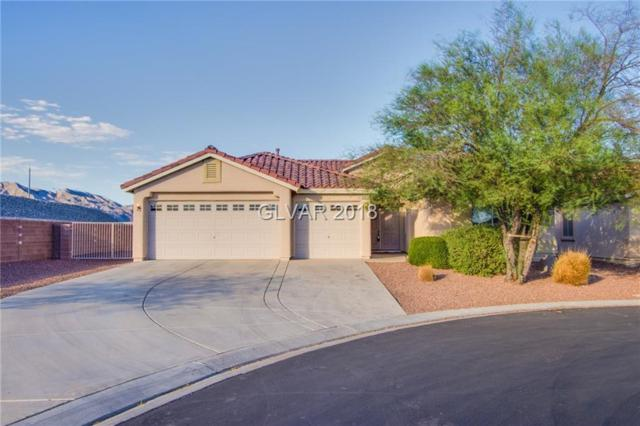North Las Vegas, NV 89084 :: Signature Real Estate Group