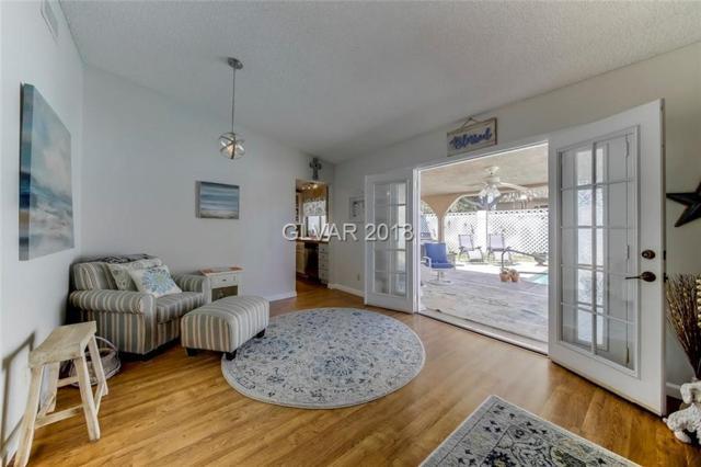 1441 Sorrel, Boulder City, NV 89005 (MLS #2032466) :: Signature Real Estate Group