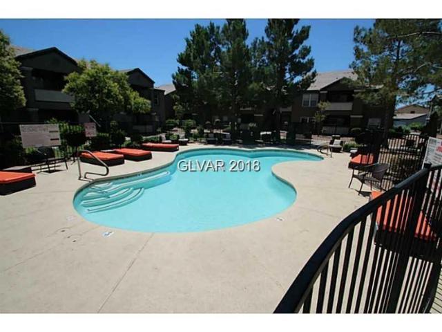 555 Silverado Ranch #2066, Las Vegas, NV 89183 (MLS #2032575) :: Vestuto Realty Group