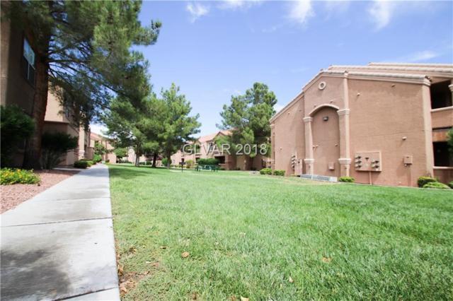 8101 Flamingo #1117, Las Vegas, NV 89147 (MLS #2032740) :: Sennes Squier Realty Group