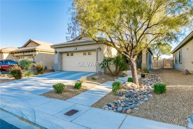 3645 Citrus Heights, North Las Vegas, NV 89081 (MLS #2032785) :: The Machat Group | Five Doors Real Estate
