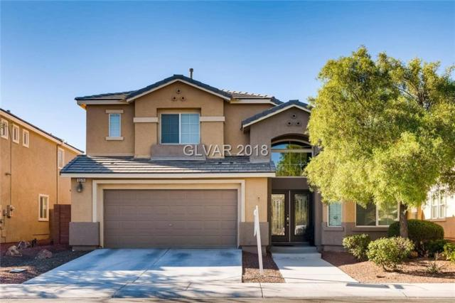 3525 Kingfishers Catch, North Las Vegas, NV 89084 (MLS #2032980) :: Vestuto Realty Group