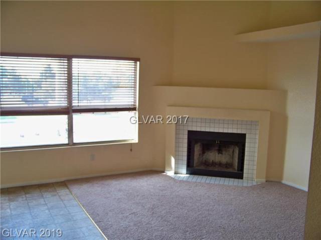 6250 Flamingo #162, Las Vegas, NV 89103 (MLS #2033104) :: The Snyder Group at Keller Williams Marketplace One