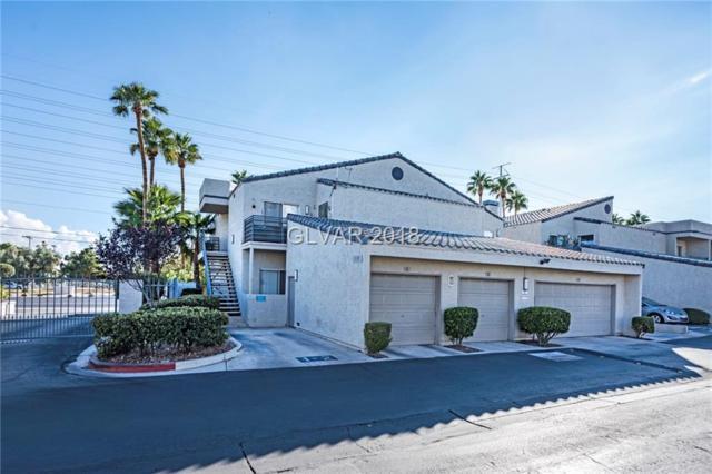 6250 Flamingo #2, Las Vegas, NV 89103 (MLS #2033380) :: Trish Nash Team
