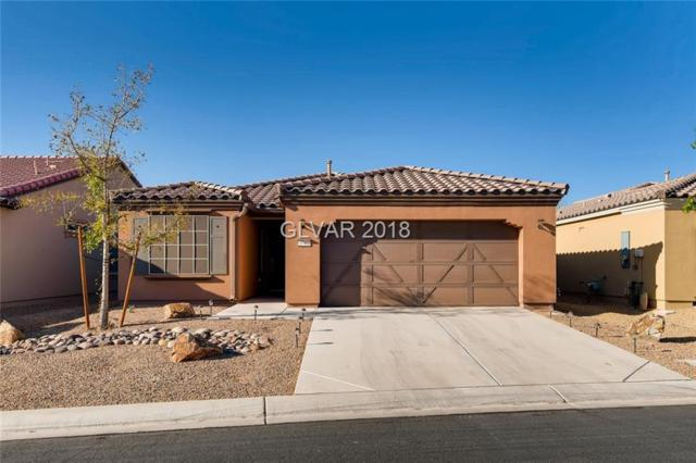 3744 Garnet Heights, Las Vegas, NV 89081 (MLS #2033514) :: Vestuto Realty Group