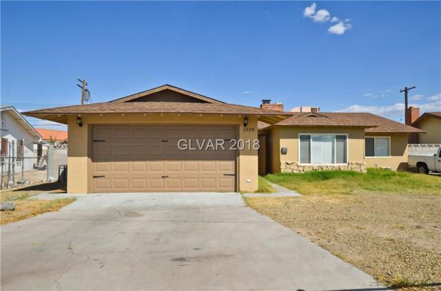 1328 Robin, Las Vegas, NV 89106 (MLS #2033645) :: Sennes Squier Realty Group