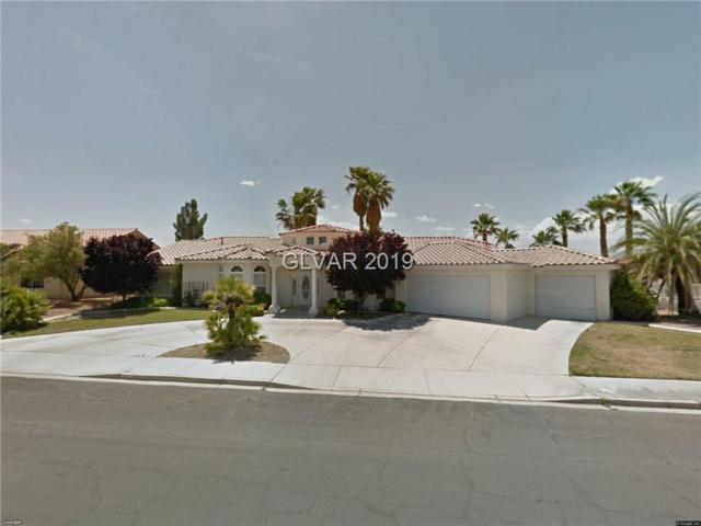 1112 Calico Ridge, Henderson, NV 89011 (MLS #2033745) :: ERA Brokers Consolidated / Sherman Group