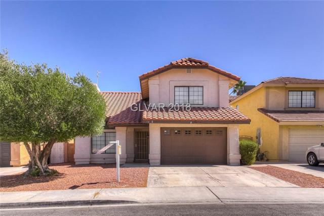 132 Primero, Henderson, NV 89074 (MLS #2033875) :: Vestuto Realty Group