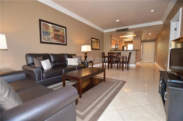 260 Flamingo #304, Las Vegas, NV 89169 (MLS #2034118) :: Vestuto Realty Group