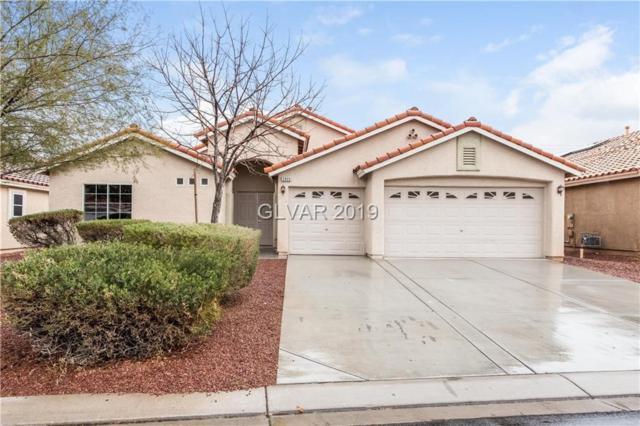 3909 Ricebird, North Las Vegas, NV 89084 (MLS #2034601) :: Vestuto Realty Group