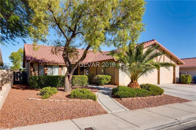 1521 Merialdo, Las Vegas, NV 89117 (MLS #2034784) :: The Machat Group | Five Doors Real Estate