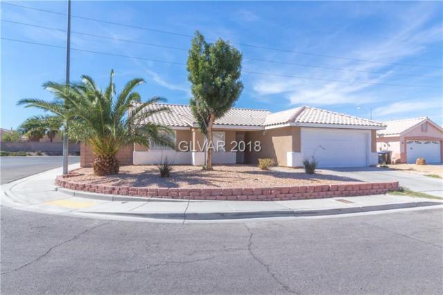 5433 Sunnyville, North Las Vegas, NV 89031 (MLS #2035361) :: The Machat Group | Five Doors Real Estate
