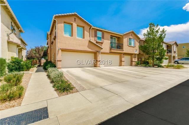 40 Hudson Canyon #2, Henderson, NV 89012 (MLS #2035712) :: Sennes Squier Realty Group