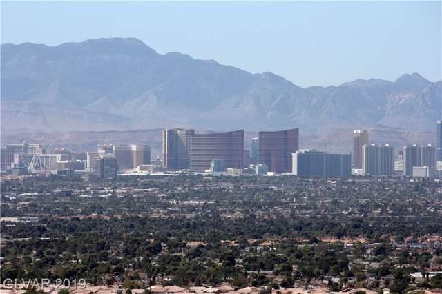 7170 Pico Rio, Las Vegas, NV 89156 (MLS #2036139) :: Trish Nash Team