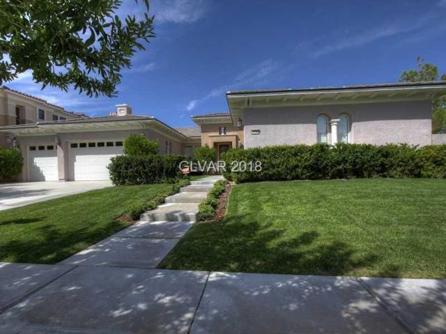 11755 Alness, Las Vegas, NV 89141 (MLS #2036286) :: The Snyder Group at Keller Williams Realty Las Vegas