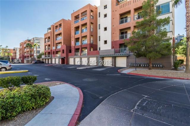 55 Agate #406, Las Vegas, NV 89123 (MLS #2036453) :: The Snyder Group at Keller Williams Realty Las Vegas