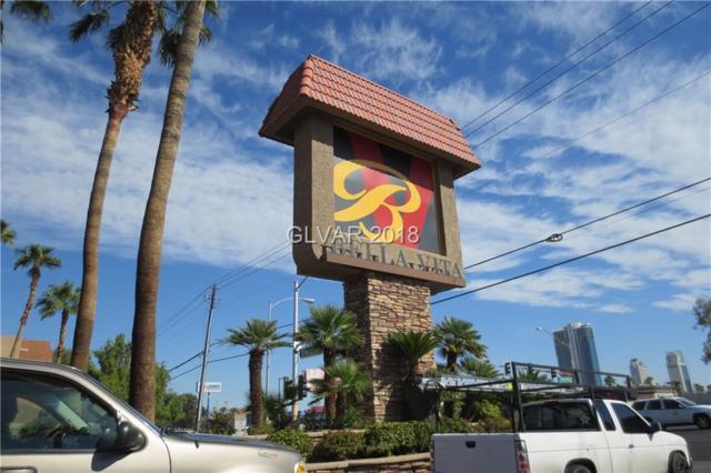 5383 Indian River #327, Las Vegas, NV 89103 (MLS #2036838) :: Vestuto Realty Group