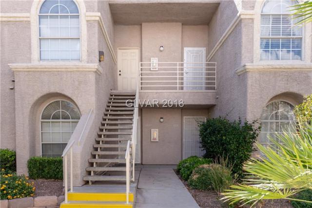 3150 Soft Breezes #2221, Las Vegas, NV 89128 (MLS #2036846) :: Vestuto Realty Group
