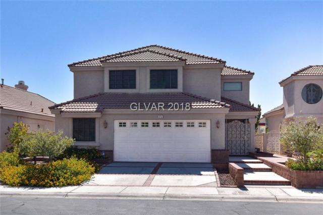 8753 Captains, Las Vegas, NV 89117 (MLS #2037005) :: The Machat Group | Five Doors Real Estate