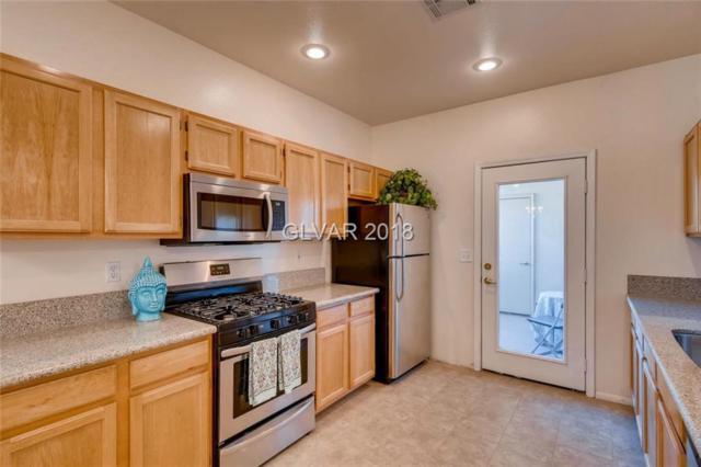 1320 Red Gable #201, Las Vegas, NV 89144 (MLS #2038100) :: The Snyder Group at Keller Williams Realty Las Vegas