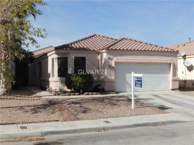 9607 Withering Pine, Las Vegas, NV 89123 (MLS #2038122) :: Five Doors Las Vegas