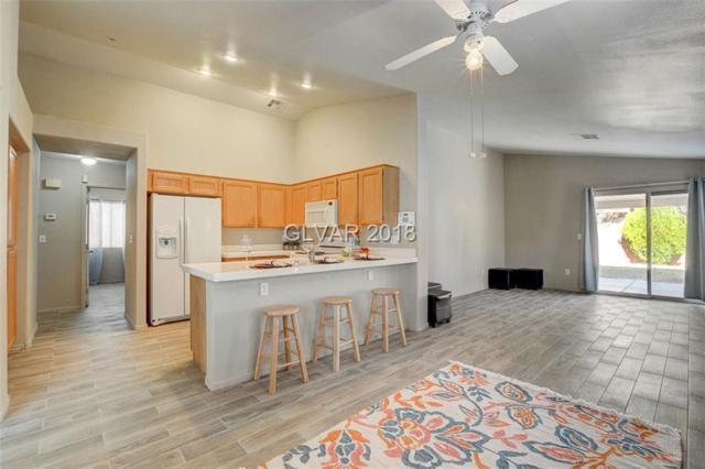 8016 Tailwind, Las Vegas, NV 89131 (MLS #2038262) :: The Machat Group | Five Doors Real Estate