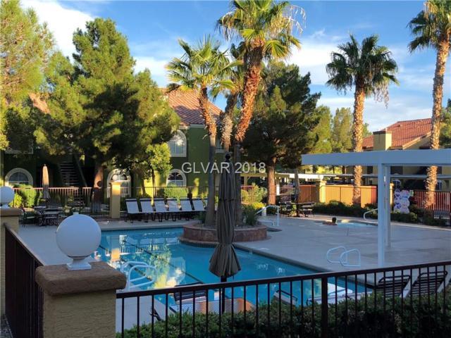 7950 W Flamingo #2097, Las Vegas, NV 89147 (MLS #2038310) :: Trish Nash Team