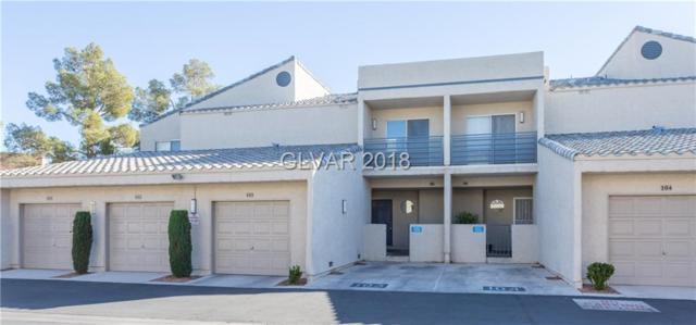6250 Flamingo #103, Las Vegas, NV 89103 (MLS #2038417) :: Trish Nash Team