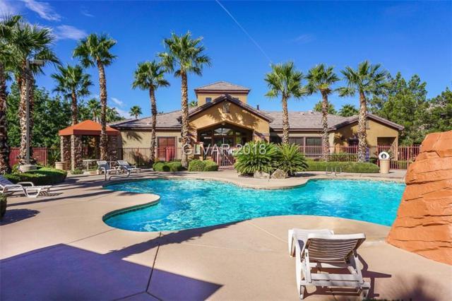 8250 Grand Canyon #1150, Las Vegas, NV 89166 (MLS #2039057) :: Vestuto Realty Group