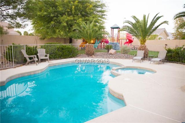 5549 Azure Ridge, Las Vegas, NV 89130 (MLS #2039550) :: ERA Brokers Consolidated / Sherman Group