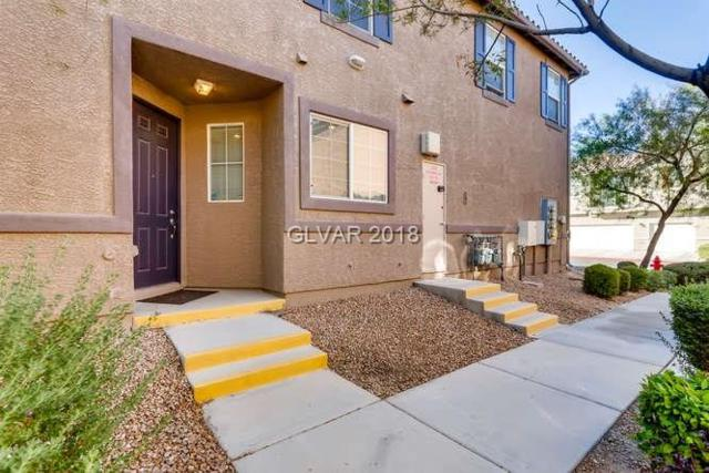 395 Clarence House #2, North Las Vegas, NV 89032 (MLS #2039829) :: Sennes Squier Realty Group