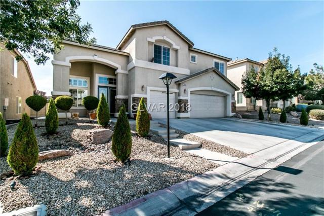 7905 Brent Leaf, Las Vegas, NV 89131 (MLS #2039839) :: Vestuto Realty Group