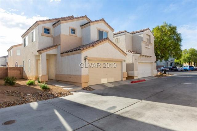 2503 Ability, North Las Vegas, NV 89031 (MLS #2040399) :: Vestuto Realty Group