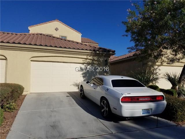 7508 Hillsboro Pines, Las Vegas, NV 89131 (MLS #2040566) :: Sennes Squier Realty Group