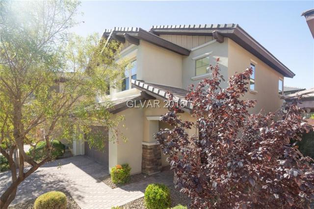 10676 Agate Knoll, Las Vegas, NV 89135 (MLS #2040916) :: The Snyder Group at Keller Williams Realty Las Vegas