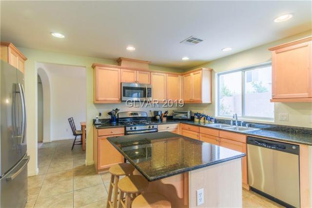 9787 Brooks Lake, Las Vegas, NV 89148 (MLS #2041468) :: Vestuto Realty Group