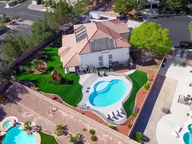 4900 Gate Fall, Las Vegas, NV 89149 (MLS #2041949) :: Vestuto Realty Group