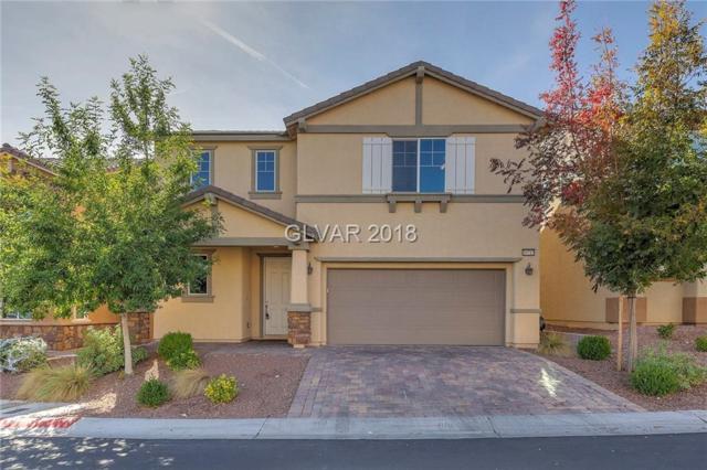 10715 York Manor, Las Vegas, NV 89166 (MLS #2042287) :: The Machat Group | Five Doors Real Estate