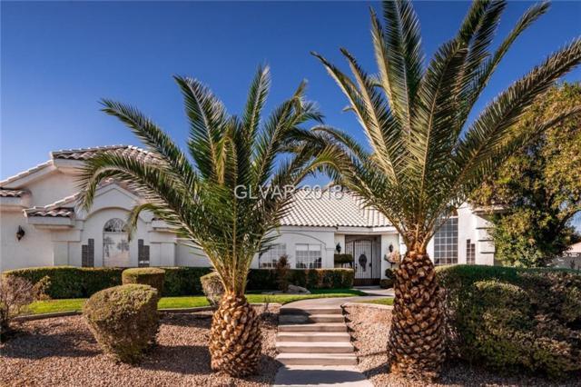 8888 Tierney, Las Vegas, NV 89149 (MLS #2042683) :: The Machat Group | Five Doors Real Estate