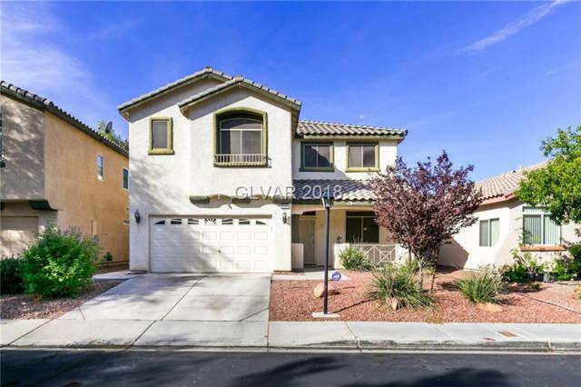 11143 Castellane, Las Vegas, NV 89141 (MLS #2042687) :: Sennes Squier Realty Group