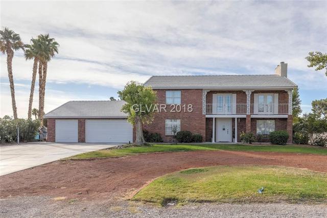 5865 Obannon, Las Vegas, NV 89146 (MLS #2042894) :: Vestuto Realty Group