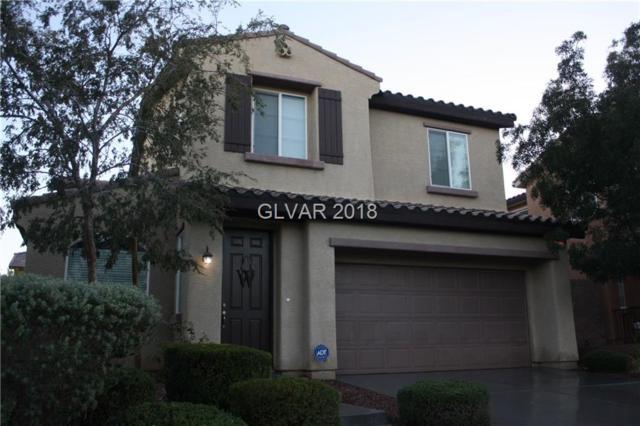 10741 Mentesana, Las Vegas, NV 89166 (MLS #2042935) :: The Machat Group | Five Doors Real Estate