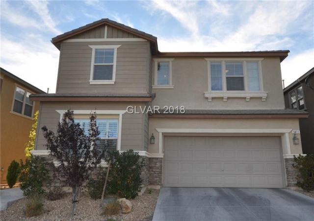 5611 Fairmeade, Las Vegas, NV 89135 (MLS #2043029) :: Vestuto Realty Group
