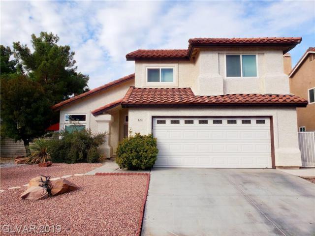 8231 Huxley, Las Vegas, NV 89123 (MLS #2043074) :: Vestuto Realty Group