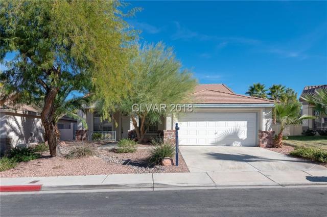 1871 Desert Forest, Henderson, NV 89012 (MLS #2043086) :: Vestuto Realty Group